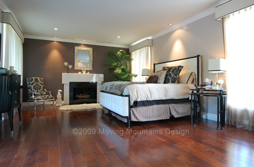 Pasadena home staging luxury living at it 39 s finest Master bedroom home staging
