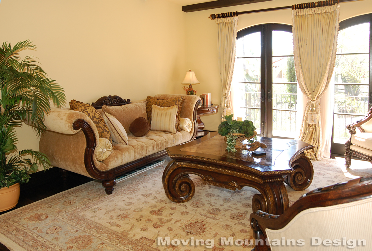 Beverly hills home staging 3 3 moving mountains design los