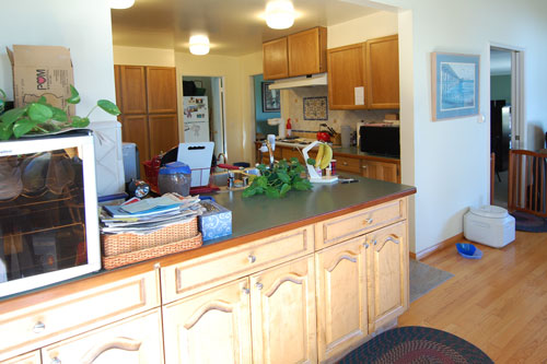 Sierra Madre Home Staging Moving Mountains Design Los