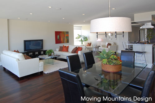 Contemporary Luxury in Century City