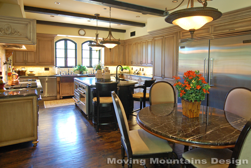Beverly Hills Luxury Home Staging works for a faster sale