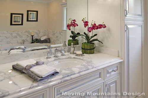 Downey Luxury Home Staging