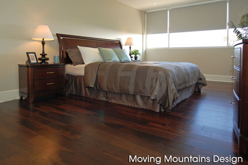 Century City Los Angeles home staging